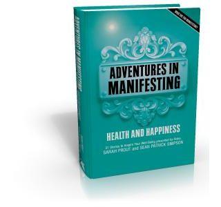 Adventures in Manifesting author Jan Noble