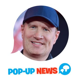 Marvel: Kevin Feige è diventato il sovrano indiscusso! - POP-UP NEWS