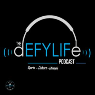 The Defy Life Podcast - He's Just Joking