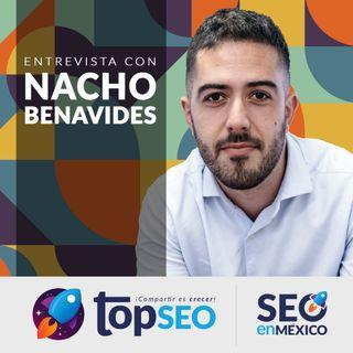 🥇Enlazado Interno para eCommerce con Nacho Benavides