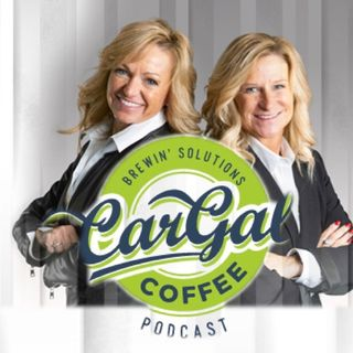 Car Gal Coffee Podcast