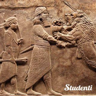Storia - La Mesopotamia e l'invenzione della scrittura