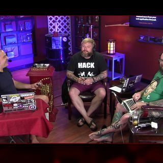 Release the Edge - Paul's Security Weekly #571