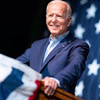 Joe Biden vision for black people