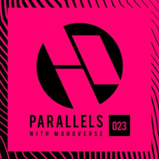 Parallels 023 with Monoverse