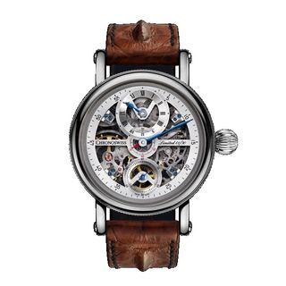 EP4 - Extra: Gli orologi regolatori