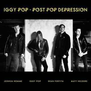 ESPECIAL IGGY POP POST POP DEPRESSION 2016 CDR PRODUCTIONS #Iggypop #r2d2 #c3po #darthvader #obiwan #skywalker #kyloren #yoda #bond25 #music