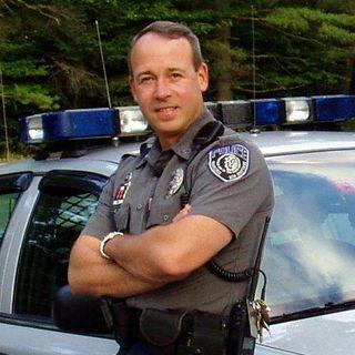 69: Officer Pepper