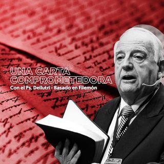 Filemón | Una carta comprometedora: El cambio que necesitamos | Salvador Dellutri