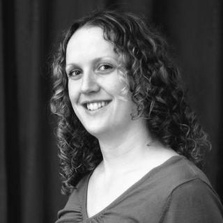EP90 - Interview Lorna Jane Mitchell