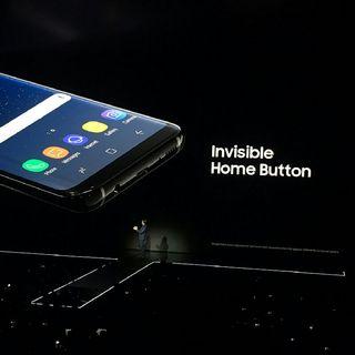 Todo Sobre Samsung Galaxy S8 Plus