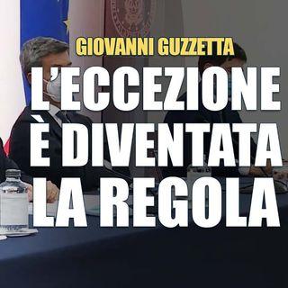 """Giovanni Guzzetta: """"Alcuni diritti costituzionali fondamentali sono stati eccessivamente compressi"""""""