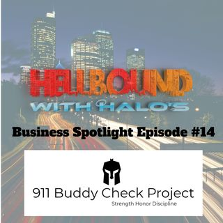 """911 Buddy Check Project"" - Business Spotlight"