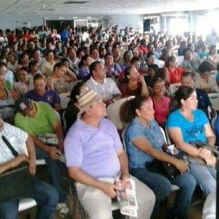 Capítulos de AEVe preparados para Elecciones del 30 de Agosto