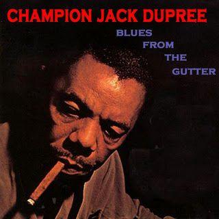 Barrel House Woman di Champion Jack Dupree