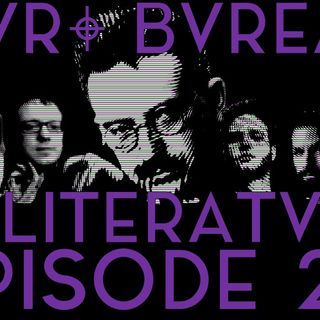 "EBL 22: Walter Benjamin, ""Art in the Age of Mechanical Reproduction"" (with Donald Kent & Nullus)"