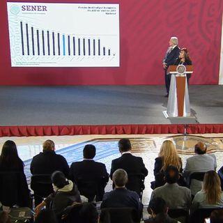 Pemex aseguró que no se incrementarán precios
