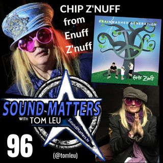 096: Chip Z'Nuff from Enuff Z'Nuff #2