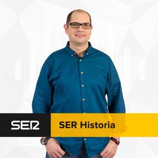 SER Historia: Viaje a la prehistoria (05/03/2017)