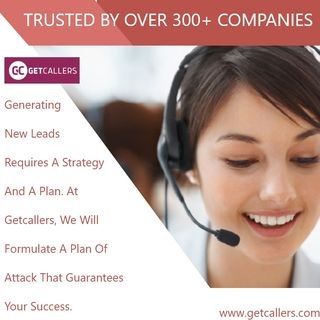 Top Call Center Services in New York - GetCallers