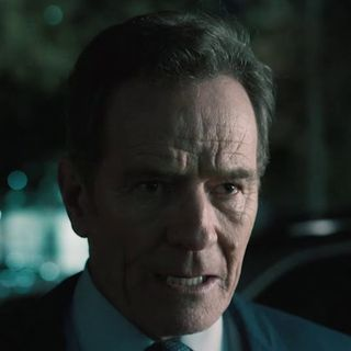 """Maria McCann gives her thoughts on """"Your Honor,"""" starring Bryan Cranston."""