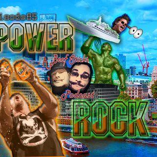 """85. """"POWER ROCK"""""""