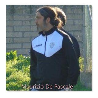 Dichiarazioni mister  De Pascale dopo-gara Real Tolve vs Real Senise
