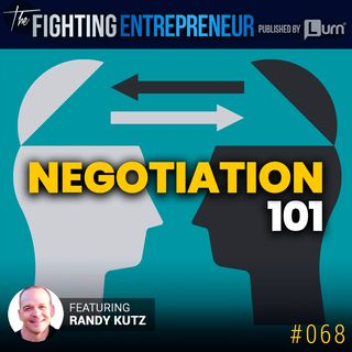 Powerful Negotiation Tactics Straight From A Former Chief Of Staff In Congress Randy Kutz