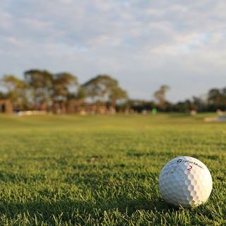 Golf - Introducción