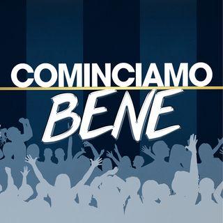 Intervista Luca Marelli - Estratto Cominciamo Bene - 200107