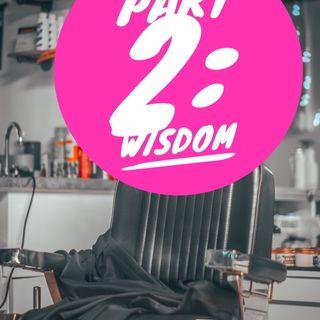 Episode 51 - Salon series Part 2: Wisdom