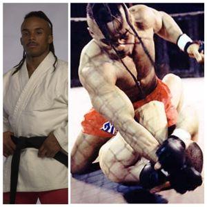 MMA vs Sport MMA