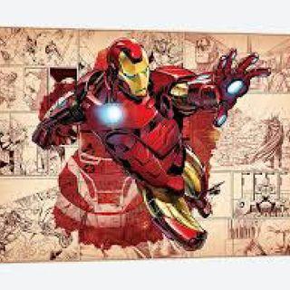 Iron Man - NSane26 X Siri (RXCE Disstrack)