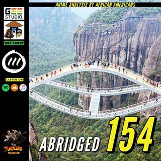 Issue #154: Abridged