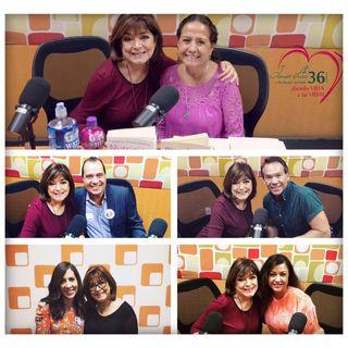 Miércoles 10 de abril: Conserva la salud y genera bienestar con las recomendaciones de Margarita Chávez.
