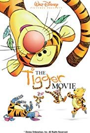 13 Things You Didn't Know About Walt Disney's The Tigger Movie