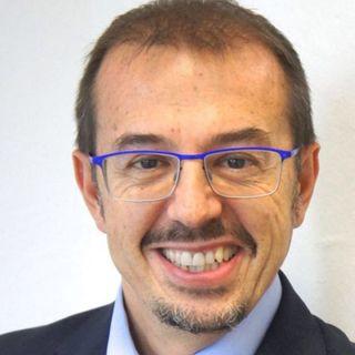 IL PROTAGONISTA - Intervista ad Andrea Contarini (Kyocera)