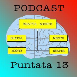 Puntata 13 I talent show ovvero, la cannibalizzazione della musica.