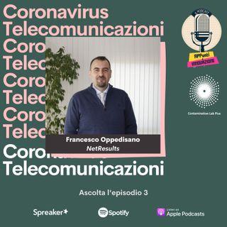 3 | Le telecomunicazioni ai tempi del COVID-19: Le opportunità dello smart working