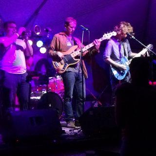 Andrew Scotchie & The River Rats at Barnaroo 9.30.16