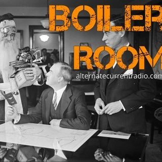 Up And Down The Chimney Shoot - A Blofeld Christmas - Boiler Room #201