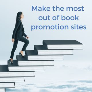 Expert Interview - Successfully using book promo sites with Martin Crosbie Insider secrets from Bookdoggy