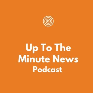 Up to the Minute News Podcast- Prostate Cancer Doesn't Have to Mean a Hospital Stay