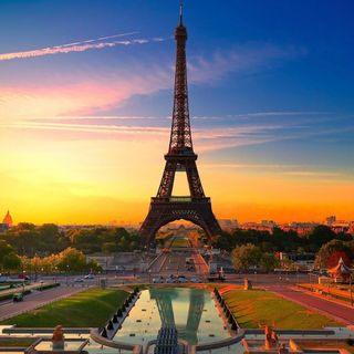 Recupére la lumiére, París
