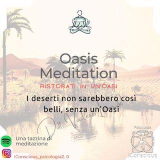 Episodio 25 - Oasis Meditation