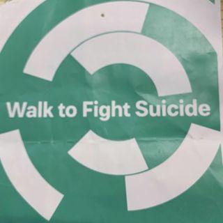 Walk to Fight Suicide, Dr. Amber Sakuda