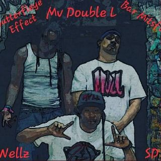 Mv Double L feat. SD & Wellz - Bar Mitsfa (Butterfleye Effect)