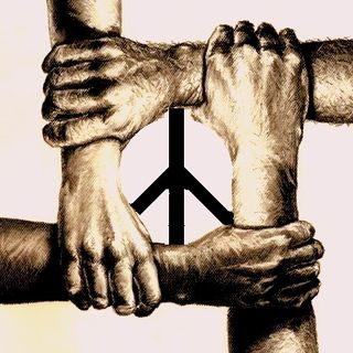Finding Unity And Peace In A World Of Chaos