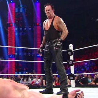 Battleground Recap, Undertaker/Brock & More.