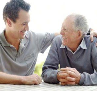 Caregiver Burnout Cure